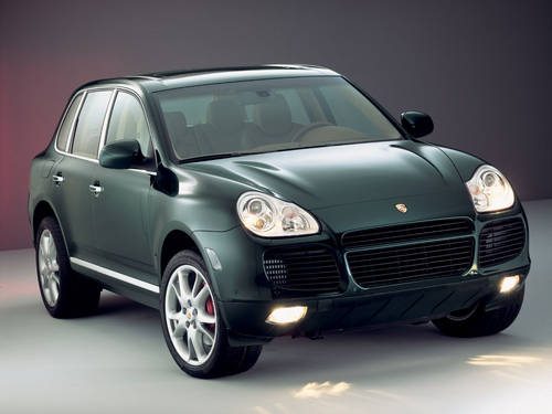 Wanted Porsche Cayenne Any Condition For Sale (picture 1 of 1)