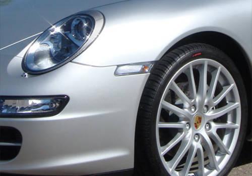 Porsche 911 (977) Carrera Cabriolet For Hire (picture 2 of 4)