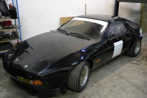 PORSCHE 928 GROUPE 4 For Sale (picture 1 of 6)