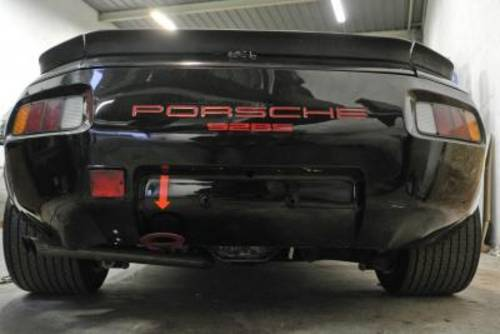 PORSCHE 928 GROUPE 4 For Sale (picture 6 of 6)