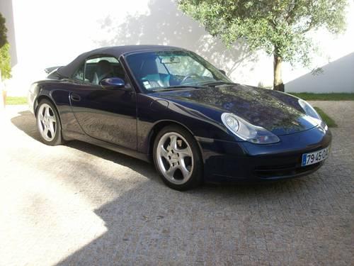 1999 Porsche 911 carrera 4s For Sale (picture 2 of 6)