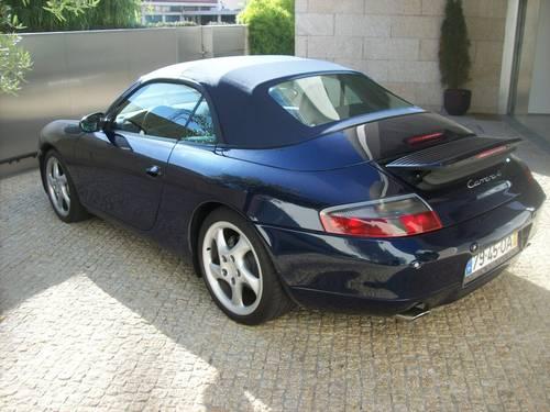 1999 Porsche 911 carrera 4s For Sale (picture 3 of 6)