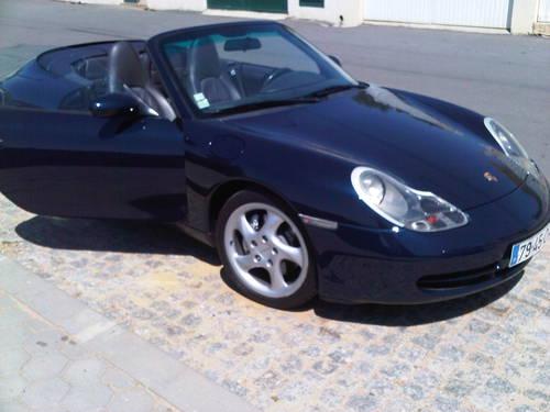 1999 Porsche 911 carrera 4s For Sale (picture 4 of 6)