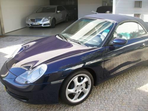 1999 Porsche 911 carrera 4s For Sale (picture 5 of 6)