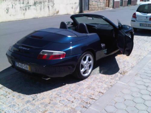 1999 Porsche 911 carrera 4s For Sale (picture 6 of 6)