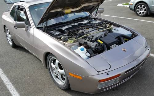 1988 944 TurboS SOLD We can Locate Porsches for you For Sale (picture 1 of 1)