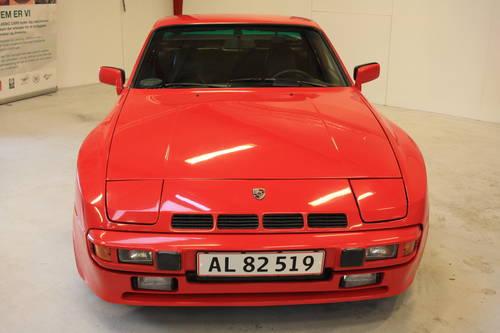 1977 Porsche 924 For Sale (picture 2 of 6)