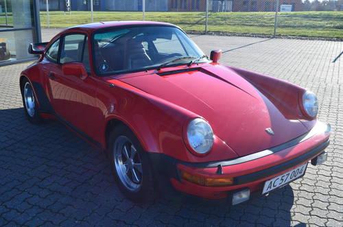 1978 Porsche 911 3,3 Turbo Coupé  SOLD (picture 2 of 6)