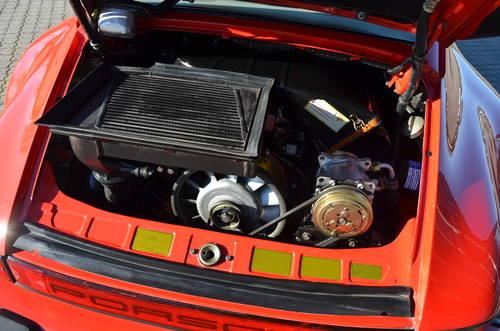 1978 Porsche 911 3,3 Turbo Coupé  SOLD (picture 4 of 6)