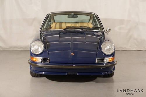 PORSCHE 911 2.4 S For Sale (picture 2 of 6)