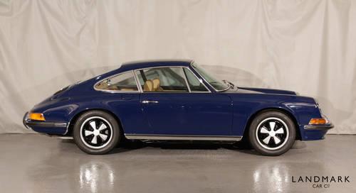 PORSCHE 911 2.4 S For Sale (picture 3 of 6)