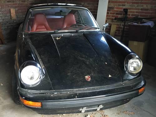 1976 Porsche 912E For Sale (picture 1 of 5)