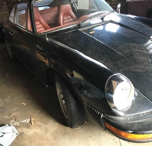 1976 Porsche 912E For Sale (picture 3 of 5)