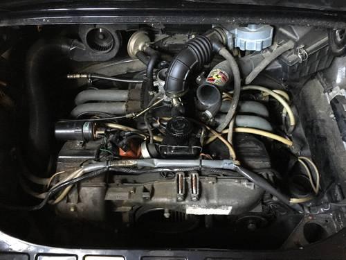 1976 Porsche 912E For Sale (picture 5 of 5)