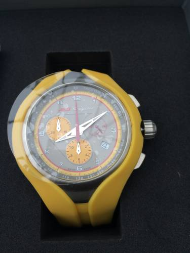 porsche rs spyder ltd edn watch For Sale (picture 2 of 3)
