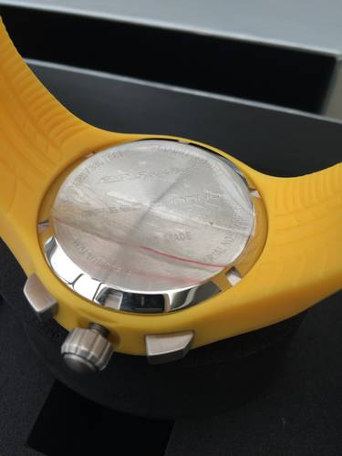 porsche rs spyder ltd edn watch For Sale (picture 3 of 3)
