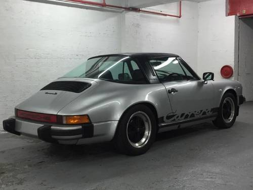 1973 Rent a classic 911 in Newcastle/Northumberland For Hire (picture 3 of 6)