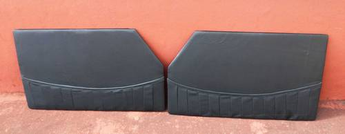 Porsche 356 seats & panels connoly leather For Sale (picture 5 of 6)