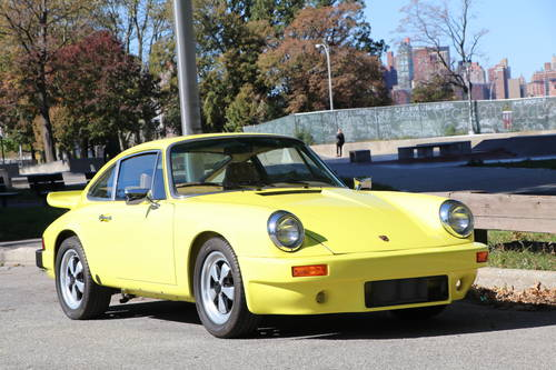 1976 Porsche 912E Coupe For Sale (picture 1 of 5)