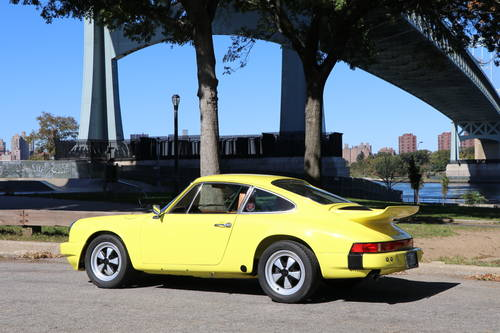 1976 Porsche 912E Coupe For Sale (picture 2 of 5)