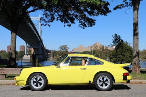 1976 Porsche 912E Coupe For Sale (picture 3 of 5)