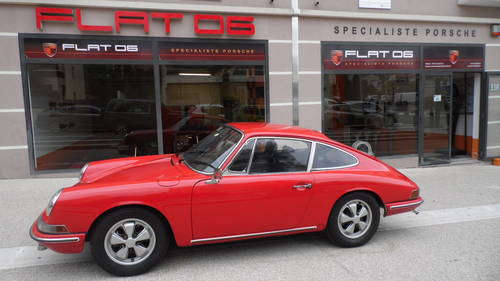 1997 PORSCHE 912 1.6L 90CV For Sale (picture 1 of 6)