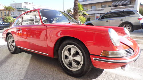 1997 PORSCHE 912 1.6L 90CV For Sale (picture 2 of 6)