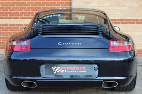 Porsche 911 997 Carrera 2 2007 (07) *SOLD* For Sale (picture 4 of 6)