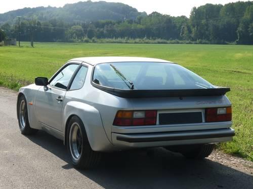 1980 Porsche 924 Carrera GT For Sale (picture 3 of 6)