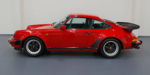 1989 WANTED Porsche 930 Turbo  For Sale (picture 4 of 5)