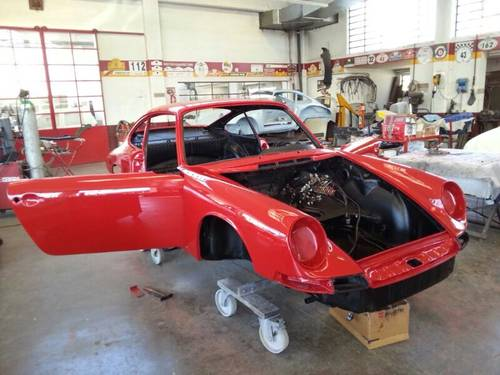 Porsche 911 SWB 02/1965  For Sale (picture 1 of 6)
