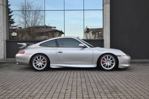 1999 Porsche 996 GT3 MK1  For Sale (picture 1 of 6)