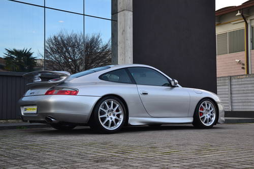1999 Porsche 996 GT3 MK1  For Sale (picture 3 of 6)