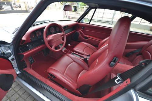 1996 Porsche 993 Carrera 4S For Sale (picture 4 of 6)