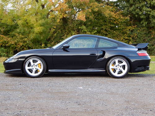 2002 Porsche 911 (996) GT2 Mk1 For Sale (picture 2 of 6)