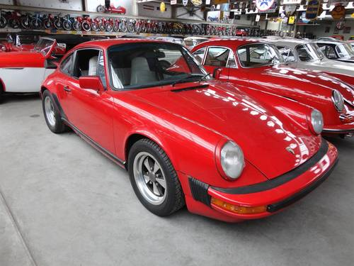 Porsche 911 S 1978 For Sale (picture 2 of 6)