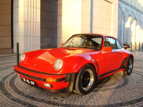 1970 Porsche 911 T 2.2 Turbolook For Sale (picture 1 of 6)