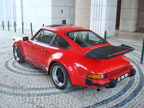 1970 Porsche 911 T 2.2 Turbolook For Sale (picture 2 of 6)