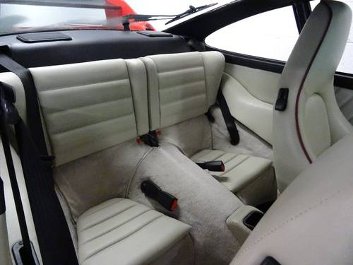 1989 Porsche 911 3.6 964 Carrera 4 AWD SUPERCHARGED RHD UK CAR For Sale (picture 6 of 6)