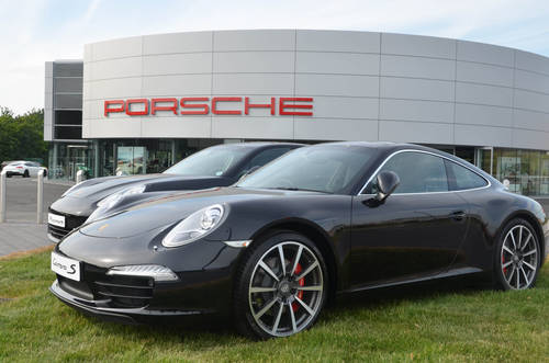 We Want Your Porsche - All Models and Years Wanted Wanted (picture 2 of 3)