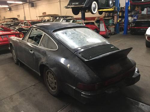 1973 Porsche 911T Coupe For Sale (picture 2 of 4)