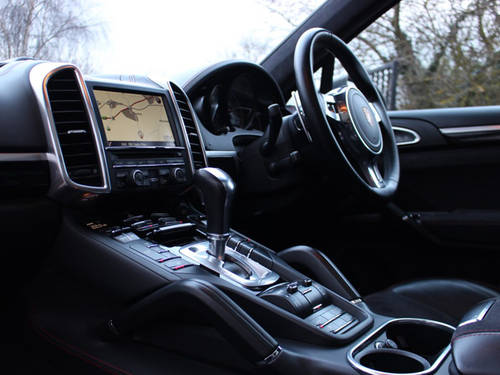 Porsche Cayenne GTS 2012 V8 For Sale (picture 3 of 6)