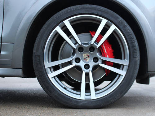 Porsche Cayenne GTS 2012 V8 For Sale (picture 4 of 6)
