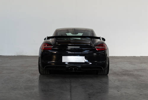 2016 Porsche Cayman GT 4 For Sale (picture 3 of 6)