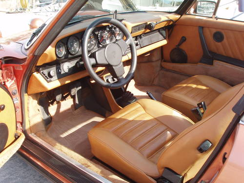 1977 Porsche 911 S 2.7 Targa, preserved and stunning For Sale (picture 4 of 6)