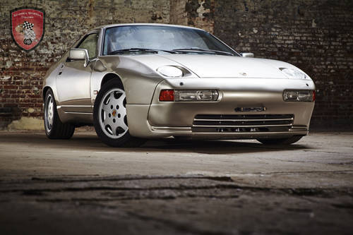 1990 Porsche 928 GT For Sale (picture 2 of 6)