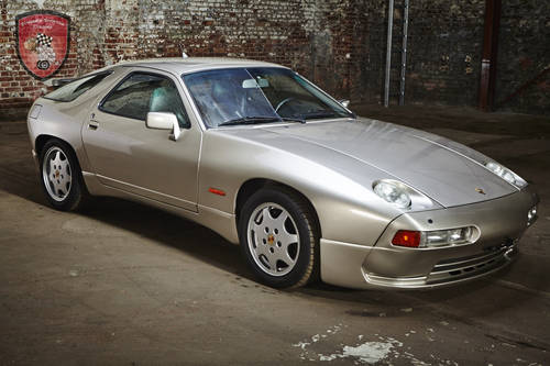 1990 Porsche 928 GT For Sale (picture 3 of 6)