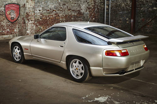 1990 Porsche 928 GT For Sale (picture 4 of 6)
