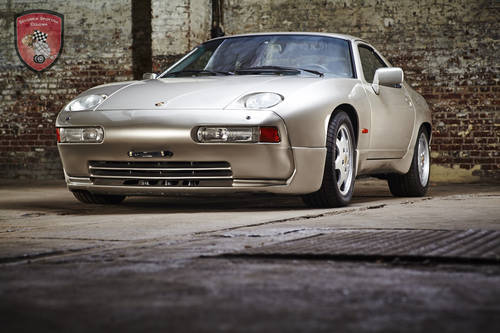 1990 Porsche 928 GT For Sale (picture 6 of 6)