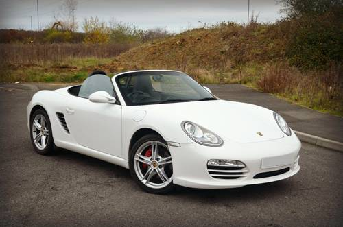 2009 Porsche Boxster for hire! For Hire (picture 1 of 3)